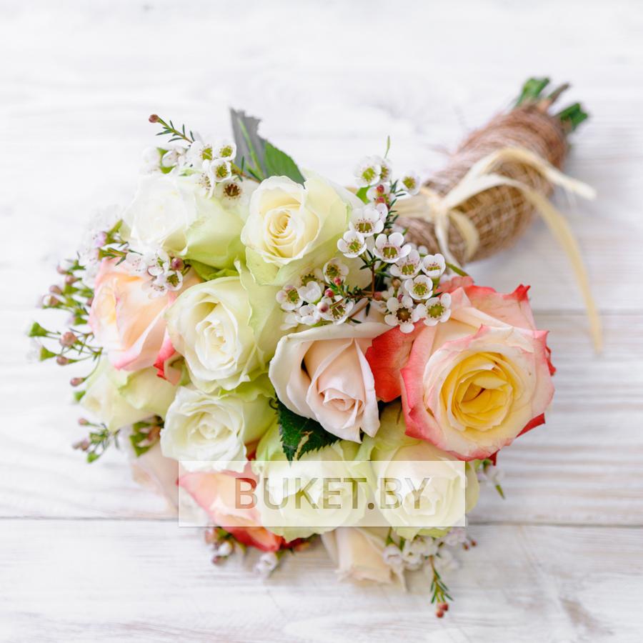 """Букет невесты """"Очарование"""""""
