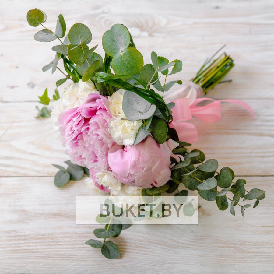"""Букет невесты """"Романтика"""""""