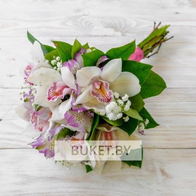 """Букет невесты """"Нежность"""""""